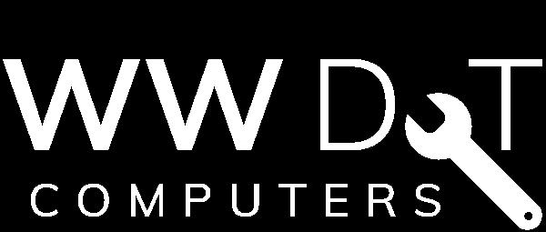 WWDot Computers Logo